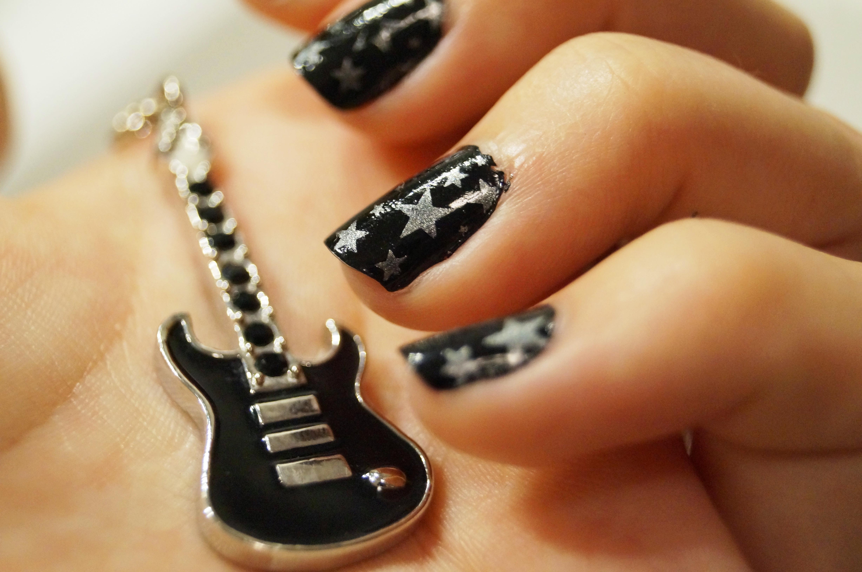 Coeur de rockeuse