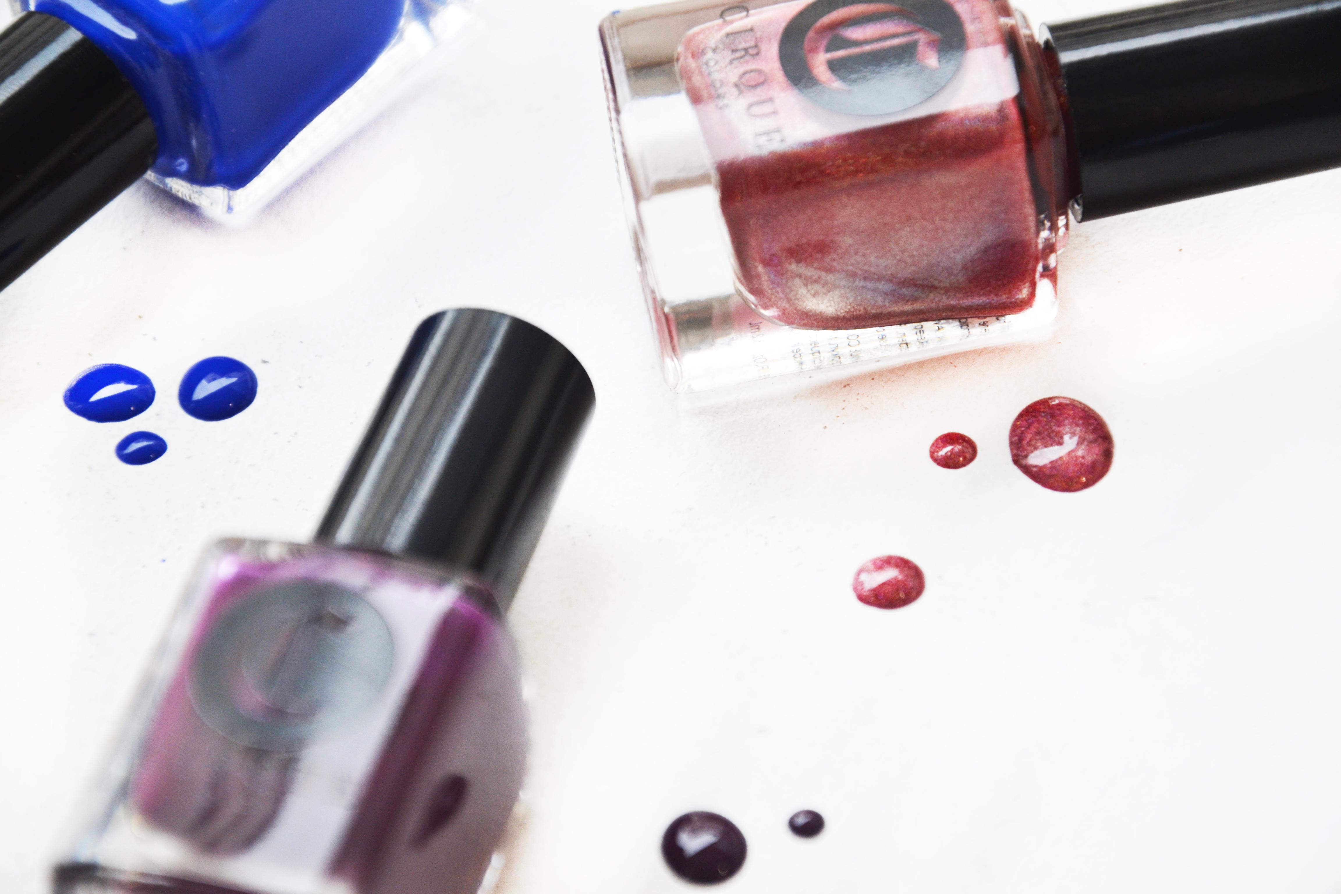 Comment créer vos propres couleurs