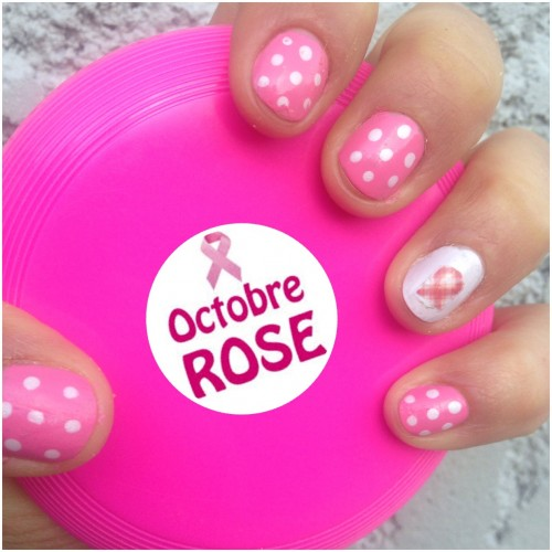 Octobre Rose 2016